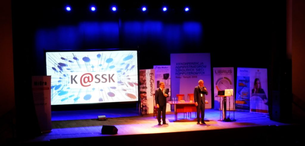 Konferencja KASSK